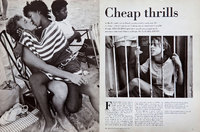 Selling Sex in Brazil. The Independent Magazine, UK.